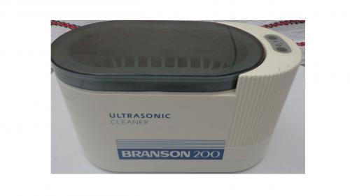 Ba o ultrasonico sopramet for Bano ultrasonico precio